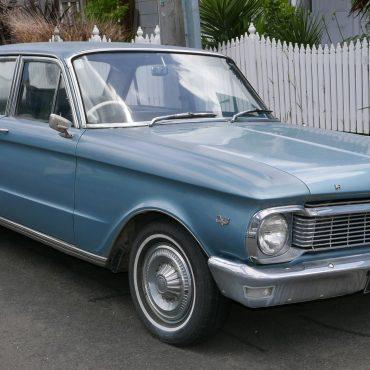 1982 Toyota Corolla Tercel – True Economy